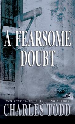 A Fearsome Doubt By Todd, Charles
